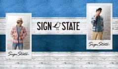 SIGN STATEのセールをチェック