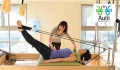 ピラティスで眠った筋肉を刺激 Body Making Studio Auliiのセールをチェック