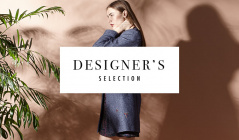 DESIGNER'S SELECTIONのセールをチェック