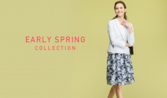 EARLY SPRING COLLECTIONのセールをチェック