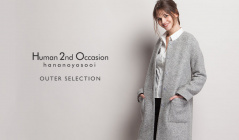 H2O OUTER SELECTIONのセールをチェック