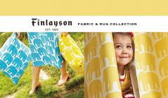 FINLAYSON FABRIC & RUG COLLECTIONのセールをチェック