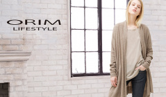 ORIM LUXURY KNIT COLLECTIONのセールをチェック