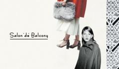 SALON DE BALCONYのセールをチェック