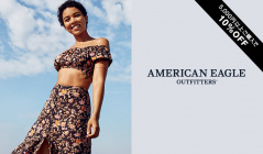 AMERICAN EAGLE OUTFITTERS WOMEN(アメリカンイーグル アウトフィッターズ)のセールをチェック