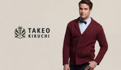 TAKEO KIKUCHI(タケオキクチ)のセールをチェック