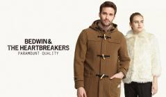 BEDWIN & THE HEARTBREAKERS(ベドウィン アンド ザ ハートブレイカーズ)のセールをチェック