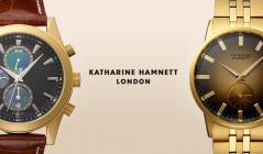 KATHARINE HAMNETT(キャサリン ハムネット)のセールをチェック