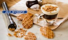ベルギー王室御用達プレミアムクッキー -JULES DESTROOPER-のセールをチェック