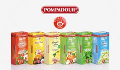 POMPADOUR(ポンパドール)のセールをチェック