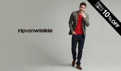 RIPVANWINKLE(リップヴァンウィンクル)のセールをチェック