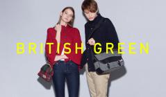 BRITISH GREEN(ブリティッシュグリーン)のセールをチェック