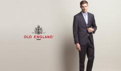 OLD ENGLAND MEN(オールド イングランド)のセールをチェック
