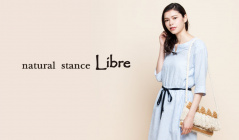 NATURAL STANCE LIBRE(ナチュラルスタンスリーブル)のセールをチェック