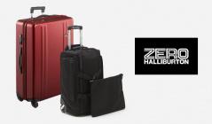 ZERO HALLIBURTON(ゼロ ハリバートン)のセールをチェック
