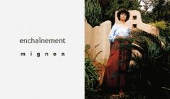 ENCHAINEMENT/MIGNONのセールをチェック