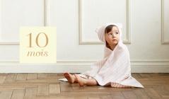 10 MOIS BABY GOODS SELECTIONのセールをチェック