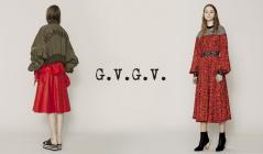 G.V.G.V.(ジーヴィジーヴィ)のセールをチェック
