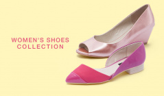 WOMEN'S  SHOES COLLECTIONのセールをチェック