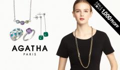 AGATHA PARIS(アガタ パリ)のセールをチェック