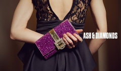 ASH & DIAMONDS(アッシュ&ダイヤモンド)のセールをチェック