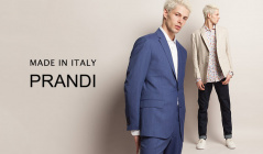 MADE IN ITALY PRANDI(プランディ)のセールをチェック