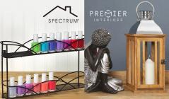 SPECTRUM/PREMIERのセールをチェック