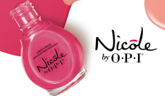NICOLE BY O・P・I(ニコル バイ オーピーアイ)のセールをチェック