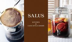 SALUS KITCHEN & CAFE STYLE GOODS(セイラス)のセールをチェック