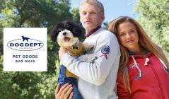 DOG DEPT -PET GOODS and more-(ドッグデプト)のセールをチェック