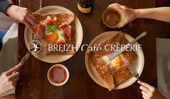 フランス発のガレット専門店 ブレッツカフェクレープリーのセールをチェック