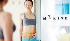 女性専用ダイエット&ボディメイク MERISE (ミライズ)(ミライズ)のセールをチェック