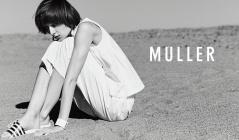 MULLER(ミューラー)のセールをチェック