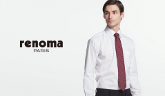 RENOMA PARISのセールをチェック