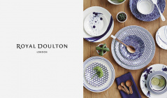 ROYAL DOULTON(ロイヤル ドルトン)のセールをチェック