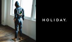 HOLIDAY(ホリデイ)のセールをチェック