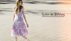 SALON DE BALCONY(サロン ド バルコニー)のセールをチェック