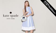 KATE SPADE NEW YORK(ケイト・スペード ニューヨーク)のセールをチェック