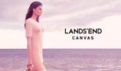 LANDS' END CANVAS(ランズエンド・キャンバス)のセールをチェック