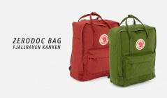 ZERODOC BAG -FJALLRAVEN KANKEN-のセールをチェック