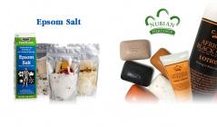 NUBIAN HERITAGE/EPSOM SALT(ヌビアンヘリテージ)のセールをチェック