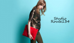 IMPORT SELECTION BY STUDIO ROUTE 134 WOMENのセールをチェック