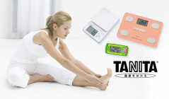 TANITA(タニタ)のセールをチェック