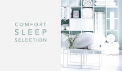 COMFORT SLEEP SELECTIONのセールをチェック