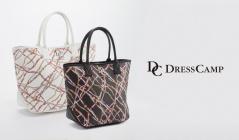 DRESSCAMP BAG SELECTIONのセールをチェック