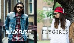 BLACK FLYS/FLY GIRLS(ブラック フライズ)のセールをチェック