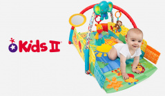 KIDS II(キッズツー)のセールをチェック