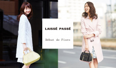 LAISSE PASSE/DEBUT DE FIOREのセールをチェック