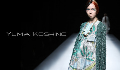 YUMA KOSHINO(ユマ コシノ)のセールをチェック
