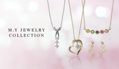 M.Y JEWELRY COLLECTIONのセールをチェック